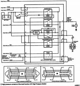 Wiring Diagram For A 05 Taurus