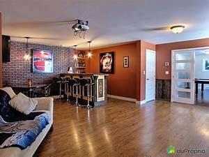 Bar De Maison : maison vendu st charles de drummond immobilier qu bec duproprio 392910 ~ Teatrodelosmanantiales.com Idées de Décoration