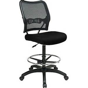 buy office star 13 7n20d 231 drafting chair black at