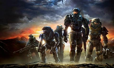 Halo Reach Apk And Ios Latest Version Free Download Gaming