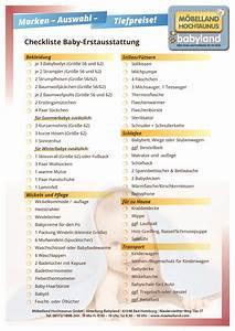 Erstausstattung Wohnung Liste : checkliste baby erstausstattung 0 m belland hochtaunus bad homburg frankfurt ~ Orissabook.com Haus und Dekorationen
