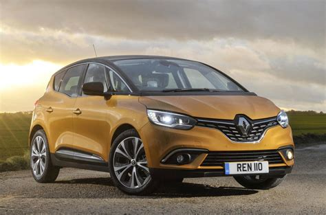 renault scenic hybrid renault scenic and grand scenic hybrid assist models now