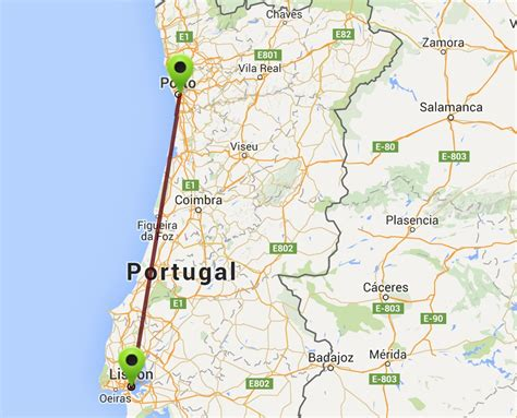 Porto To Lisbon by A Fool For Fabric Portugal Debriefing 2