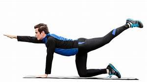 How To Do The Bird-Dog Exercise | Coach