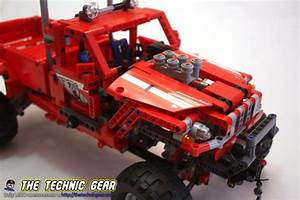 Lego Technic Pick Up : lego 42029 pickup truck lego reviews videos ~ Jslefanu.com Haus und Dekorationen
