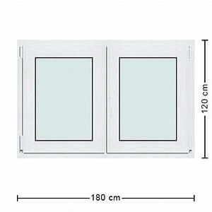 Dimensions Standard Fenetre : fenetre pvc rectangulaire ~ Melissatoandfro.com Idées de Décoration