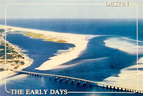 destin east pass  harbor news