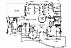 Electrical Installation Plan For Home  U0026 Office