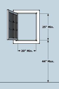 egress window requirements icreatablescom   home pinterest egress window window