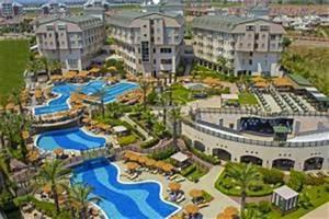 novum garden side hotel in side turkey besten preise With katzennetz balkon mit citrus garden hotel antalya