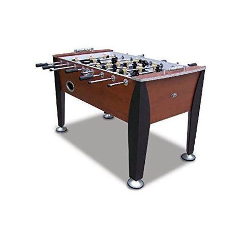 foosball soccer table sportcraft foosball table