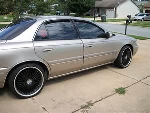 Loonlalane 1998 Buick Century Specs  Photos  Modification