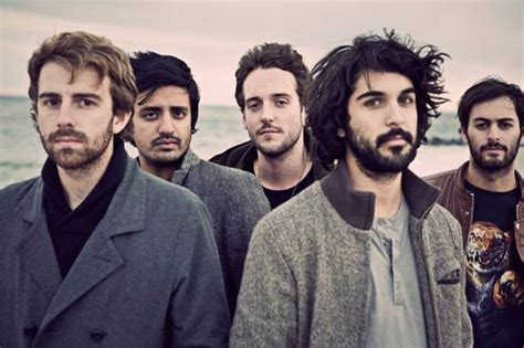 Young The Giant's Jacob Tilley Discusses The Band's