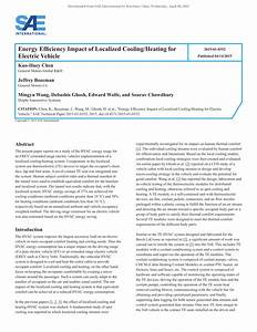 (PDF) Energy Efficiency Impact of Localized Cooling ...