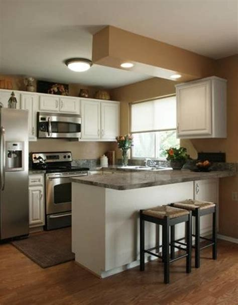 kitchen remodel ideas white solid wood small kitchen cabinet grey marble