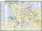Large Vancouver Maps for Free Download and Print   High ...