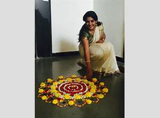 Niveda Thomas Saree Photos South Indian Actress