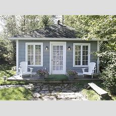 These Beautiful 1920's Bungalow Cottages Have Been