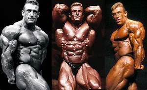 The Five Legend Bodybuilders To Admit Taking Steroids  U2013 Page 3 Of 5  U2013 Fitness Volt