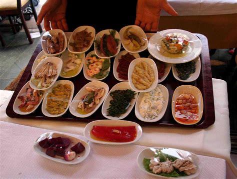 la cuisine du monde la turquie troisième meilleure cuisine du monde