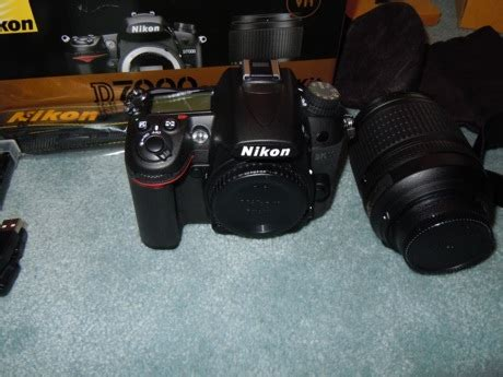 d7000 best buy nikon d7000 gets unboxed a bit early at best buy zdnet