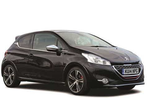 peugeot hatchback peugeot 208 gti hatchback interior dashboard satnav