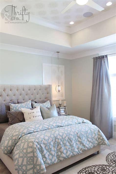 beautiful blue  gray bedroom designs interior god