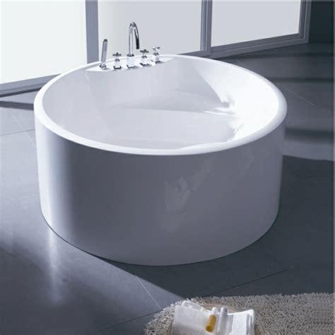 Freistehende Badewanne Rund by Freistehende Badewanne 20 Inspirierende Designs F 252 Rs Bad