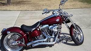 2008 Harley Davidson Rocker C For Sale Marietta  Ga
