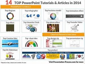 Top 14 PowerPoint Tutorials Creative Ideas In 2014