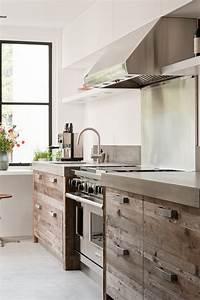 Popular Again: Wood Kitchen Cabinets Centsational Girl
