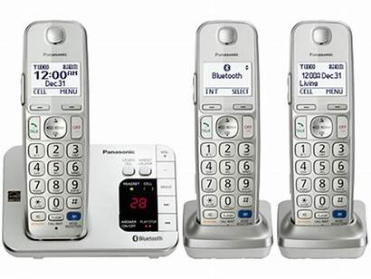 Panasonic Kx Cordless Office Inalambrico Dect Telefono