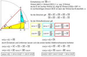 Sinus Cosinus Tangens Winkel Berechnen : winkelfunktionen im rechtwinkligen dreieck und rechenregeln ~ Themetempest.com Abrechnung