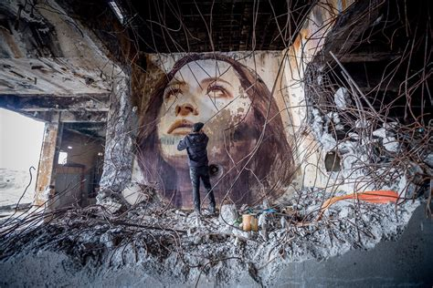 rones hidden artwork  demolished  melbourne