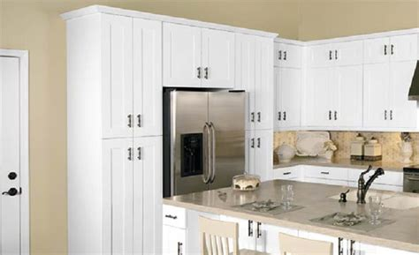 Home Depot Cabinets White by Kitchen Cabinets White Home Depot Quicua
