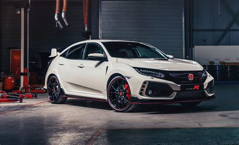 2017 Honda Civic Type R Gets 2228 Mpg Rating The Torque
