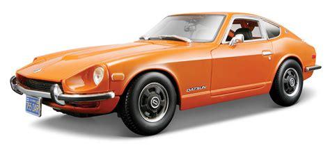 Datsun 240z Model by 1971 Datsun 240z Model Cars Hobbydb