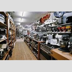 Duikelman Among The Worlds' Best Cookware Shops