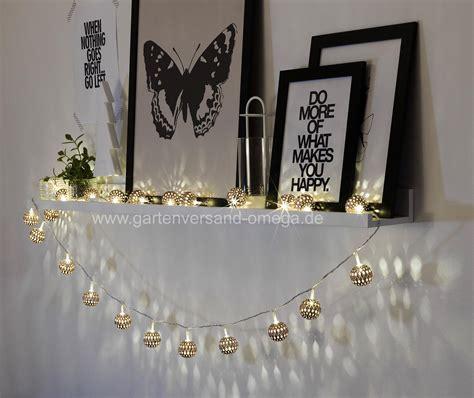 Dekorieren Mit Lichterketten lichterkette deko led lichterkette deko vogelk fig mit