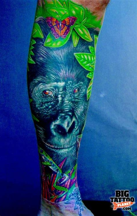 mike devries md tattoos colour tattoo big tattoo planet