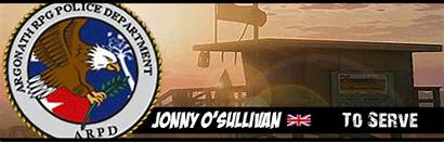 Sfpd Badge Lspd Needed Got Sullivan Jonny