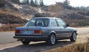1985 E30 Bmw 325e 98 000 Original Miles  5 Speed Manual