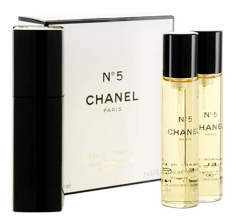 chanel n 176 5 eau de toilette purse spray