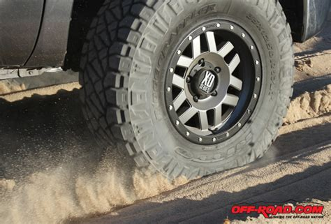 nitto ridge grappler tire review autoguidecom news