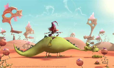 20 Upcoming Animation Movies Of 2018  3d Animated Movie List