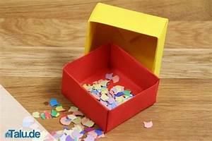 Schachteln Basteln Vorlagen : diy papierschachtel schachteln aus papier falten in 2 ~ Orissabook.com Haus und Dekorationen