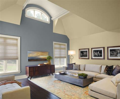 living room wall color ideas for living room with brown