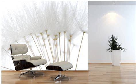 mural dandelion walldesign wall decals murals posters