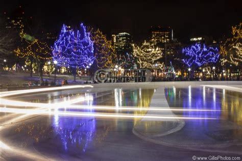 19 boston common christmas frog pond ice skating rink and