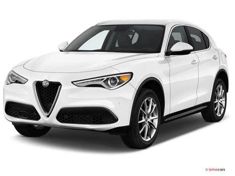 Alfa Romeo Stelvio Prices, Reviews And Pictures